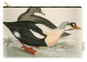 King Duck Carry-all Pouch