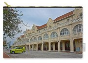 King Edward Hotel In Port Elizabeth-south Africa Carry-all Pouch