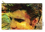 King Elvis Carry-all Pouch
