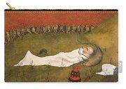 King Hobgoblin Sleeping Carry-all Pouch