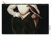 King James I Of England Carry-all Pouch