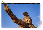 King Kamehameha Carry-all Pouch