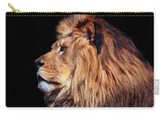 King Of Beast Carry-all Pouch
