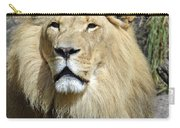 King Of Beasts Carry-all Pouch