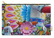 King Of The Butterflies Carry-all Pouch
