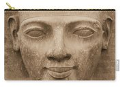 King Ramses II  Carry-all Pouch