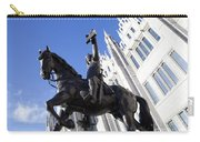 King Robert The Bruce Carry-all Pouch