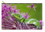 King Swallowtail Caterpillar Carry-all Pouch