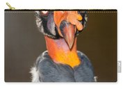 King Vulture Sarcoramphus Papa Carry-all Pouch