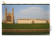 Kings College Cambridge Carry-all Pouch