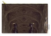 King's College Chapel Carry-all Pouch