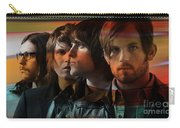 Kings Of Leon Carry-all Pouch