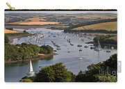 Kingsbridge Estuary Devon Carry-all Pouch