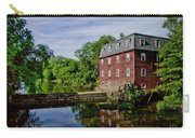 Kingston Mill Near Princeton New Jersey Carry-all Pouch
