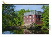 Kingston Mill Princeton Nj Carry-all Pouch