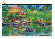 Kinkakuji  Carry-all Pouch