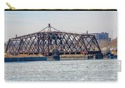 Kinnickinnic River Swing Bridge Carry-all Pouch