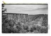 Kinzua Viaduct 6911 Carry-all Pouch