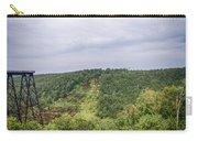 Kinzua Viaduct 6916 Carry-all Pouch