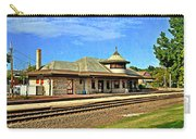 Kirkwood Station Carry-all Pouch