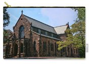 Kirkpatrick Chapel Carry-all Pouch