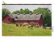Kirtland Hills Farm 0722 Carry-all Pouch