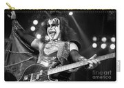 Kiss-gene-gp10 Carry-all Pouch