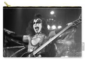Kiss-gene-gp11 Carry-all Pouch