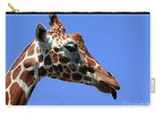 Kiss Me Baby Carry-all Pouch