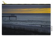 Kisses At Sunrise Carry-all Pouch