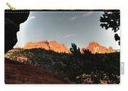 Kissing Camels 11344 Carry-all Pouch