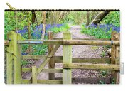 Kissing Gate Carry-all Pouch