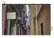 Kissing Lanes Seville Carry-all Pouch
