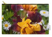Kissing Sunshine Carry-all Pouch