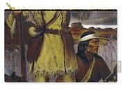 Kit Carson (1809-1868) Carry-all Pouch
