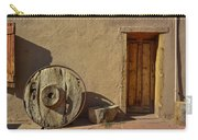 Kit Carson Home Taos New Mexico Carry-all Pouch