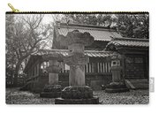 Kita-in Temple In Kawagoe Carry-all Pouch