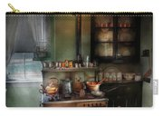 Kitchen - 1908 Kitchen Carry-all Pouch by Mike Savad