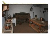 Kitchen At Monticello Carry-all Pouch