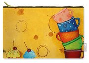 Kitchen Deco Carry-all Pouch