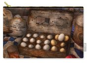 Kitchen - Food - Eggs - 18 Eggs  Carry-all Pouch