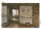 Kitchen Interior, C.1899 Carry-all Pouch