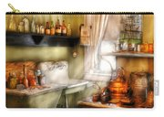 Kitchen - Momma's Kitchen  Carry-all Pouch