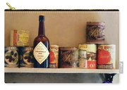 Kitchen Pantry Carry-all Pouch