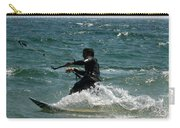 Kite Boarding Fun  Carry-all Pouch