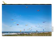 Kite Festial Carry-all Pouch