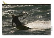 Kite Surfer 03 Carry-all Pouch