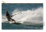 Kite Surfer 04 Carry-all Pouch
