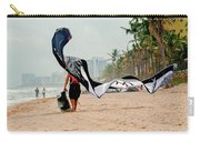 Kiteboard Gear Carry-all Pouch