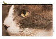 Kitty Boy Carry-all Pouch